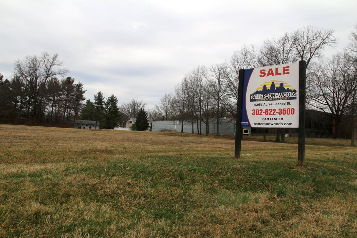 139-bed assisted living facility proposed for Barksdale Road | News