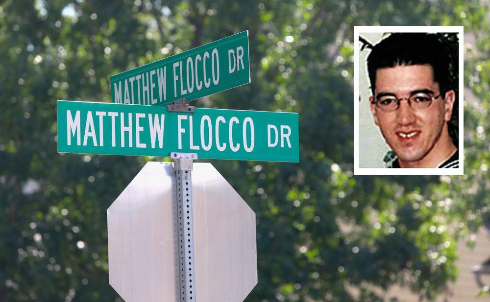 Matthew Flocco