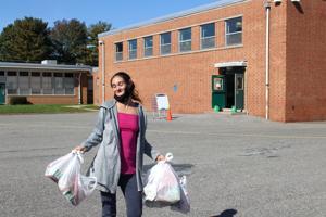 Delivered meals a lifeline for Christina School District families