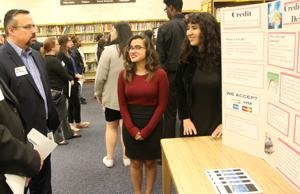 Financial literacy curriculum prepares Newark High students for the real world