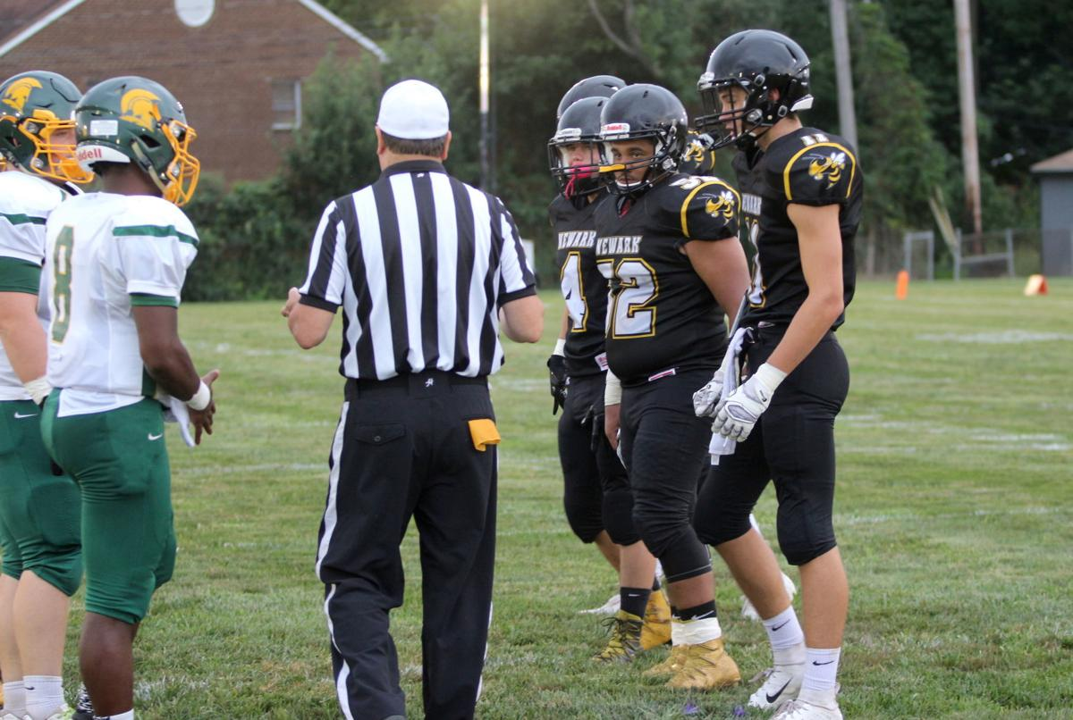With playoffs out of reach, Yellowjackets are playing for pride