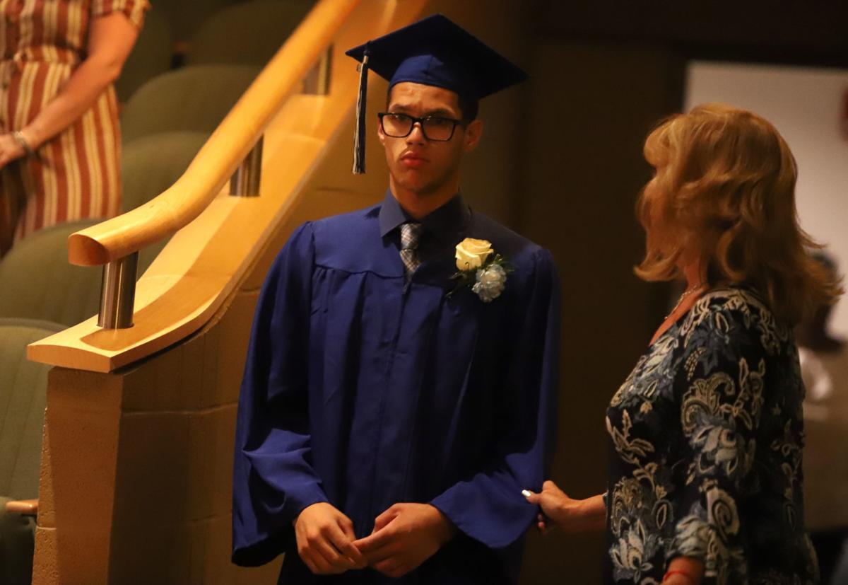DSD graduation