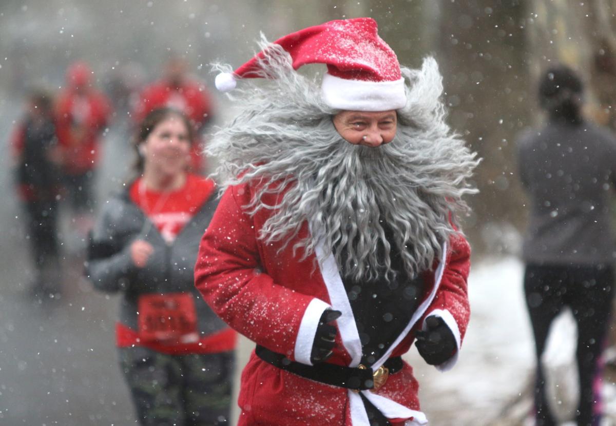 Santa Cause 5K