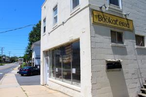 Bookateria property sells; buyer seeks new commercial tenant