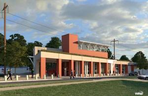 Work set to begin on new Newark train station