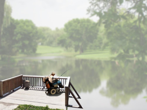Newark unveils three possible designs for Rodney stormwater pond and park