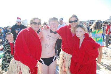 Record Turnout At 2008 Polar Plunge And >> Plunge Draws More Than 2 700 Polar Bears New Pics News