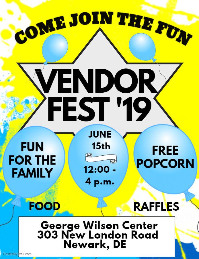 Vendor Fest 2019