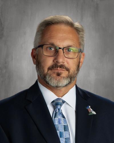 Dr. Dan Shelton
