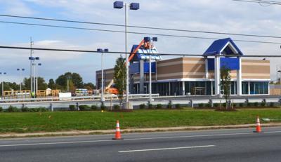 Carmax To Bring More Than 90 Jobs To Newark News