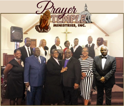 Prayer Temple Ministries