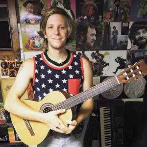 Former Newarker travels the world with songs of Madison Drive