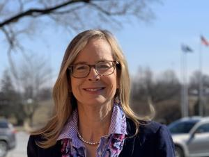 Christina School Board candidate says she won't serve if elected