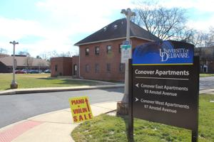 UD quietly shutters graduate student housing complex