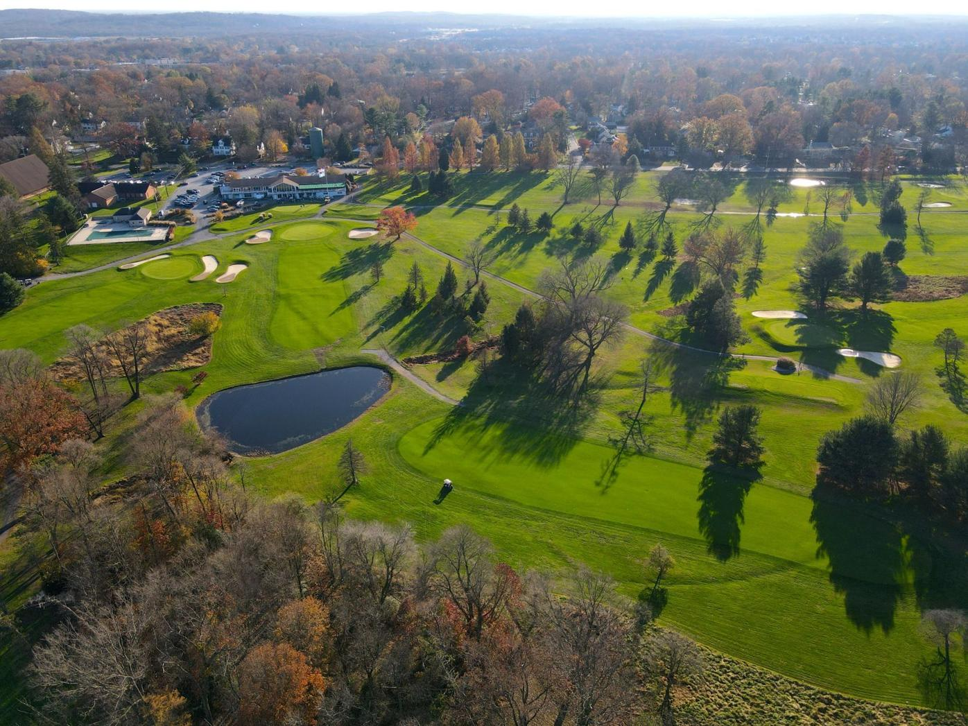 Newark Country Club