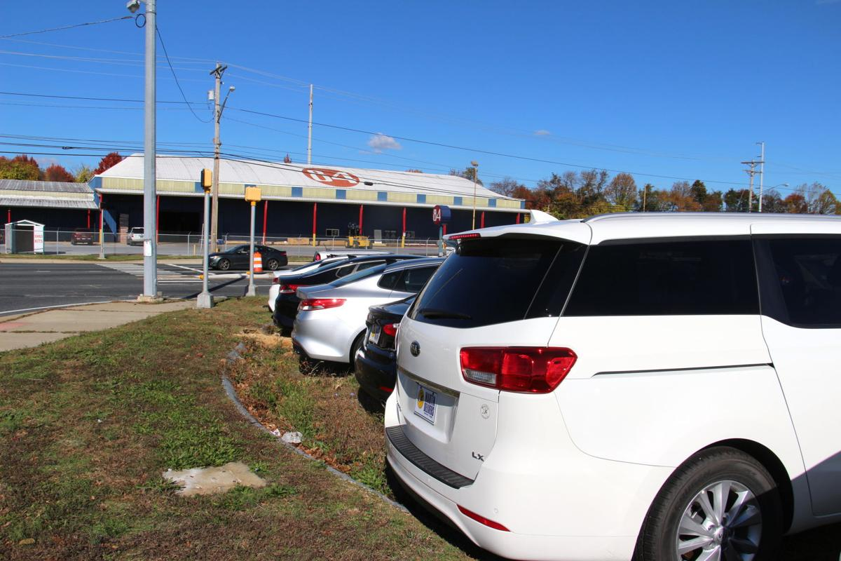 Council approves car repair center on marrows road news for Martin honda used cars