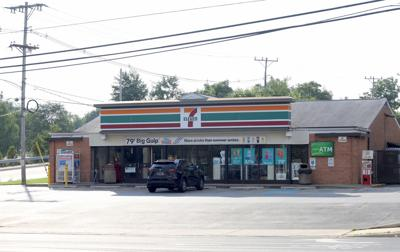 South Main Street 7-Eleven