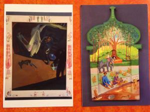 Newark artist draws inspiration from family history