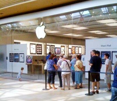 apple store easton genius bar appt