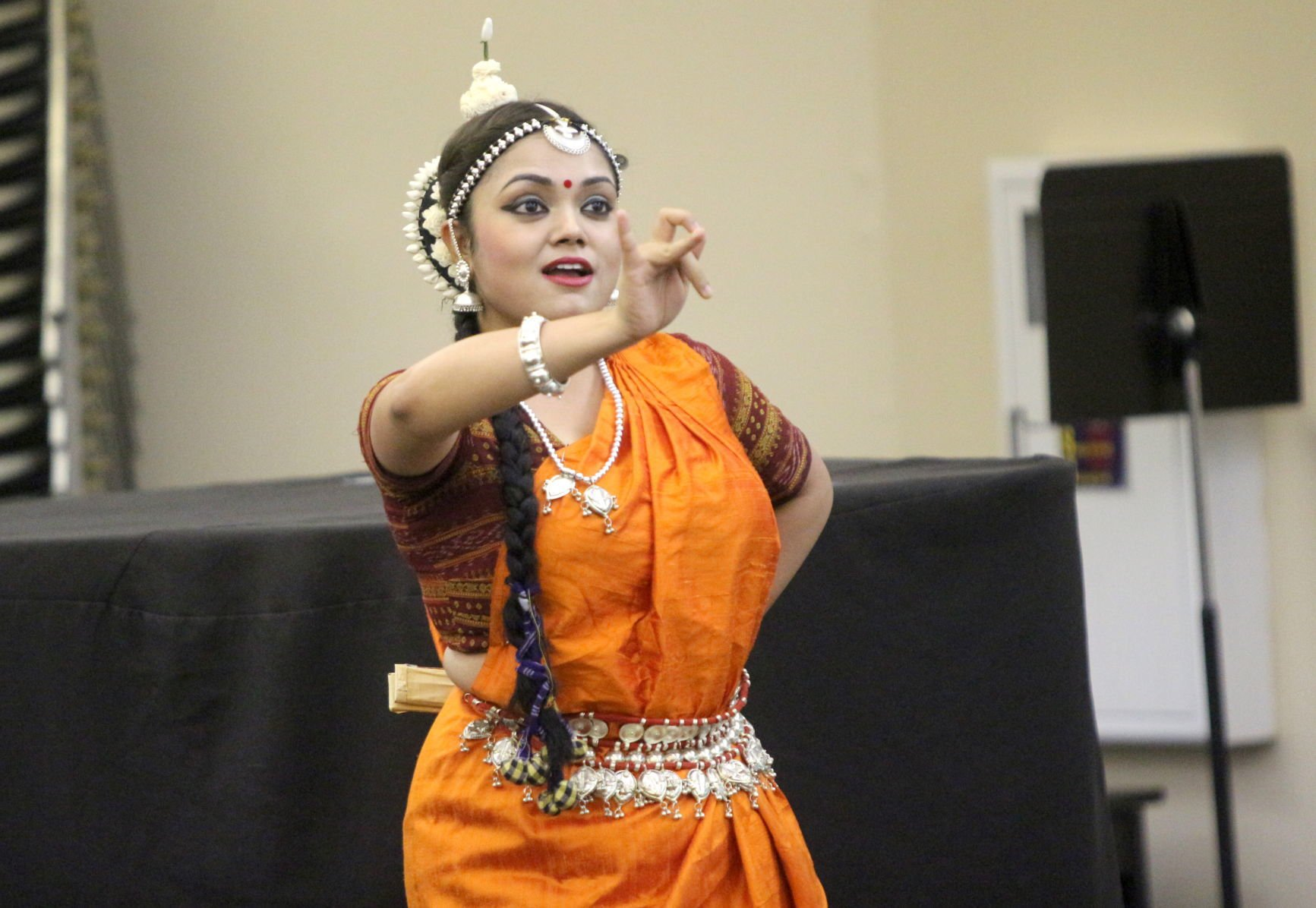 UUFN festival brings international flair to Newark | Newark Post