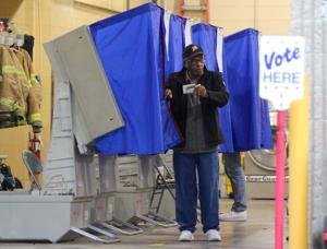 Delaware election deadlines: Last day to change party affiliation is Feb. 28