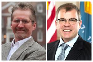 Newcomer challenging State Rep. Osienski in District 24