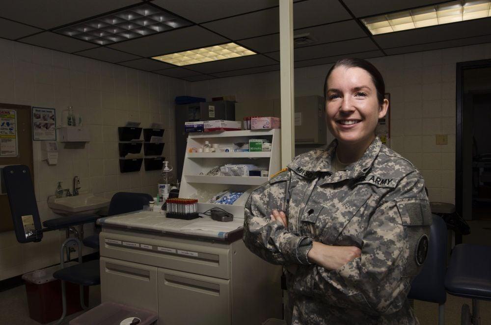 Staff Sgt. Aubrey N. Mitsch