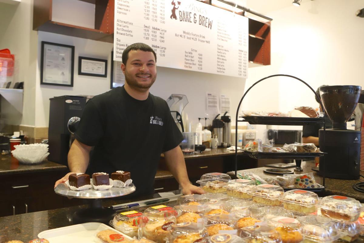 Bing's Bakery opens coffee shop on Amstel Avenue