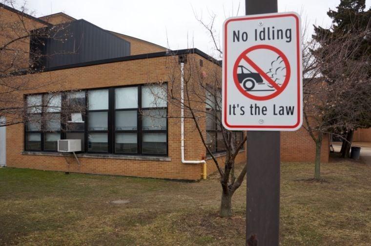 Anti-idling