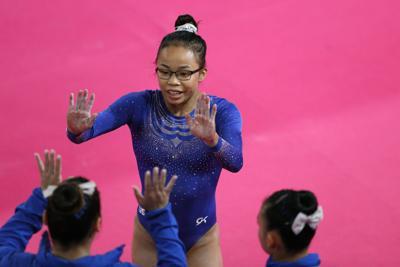 American Cup Gymnastics