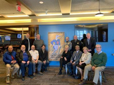 Seabrook celebrates opening of Greyhound Casino and Tavern