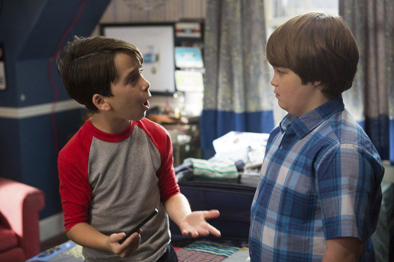 Movie Review Latest Wimpy Kid Film Is Definitely A Long Haul Lifestyles Newburyportnews Com