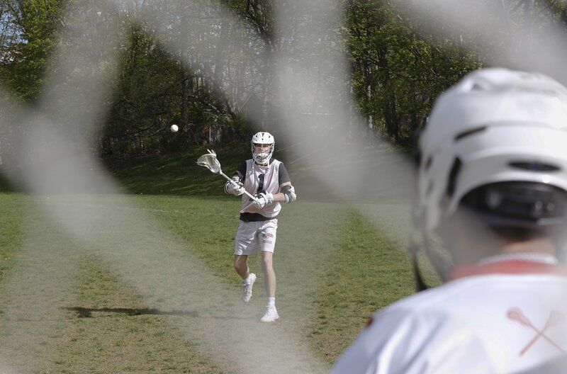 After year of pandemic delay, Amesbury boys lacrosse finally ready for inaugural season