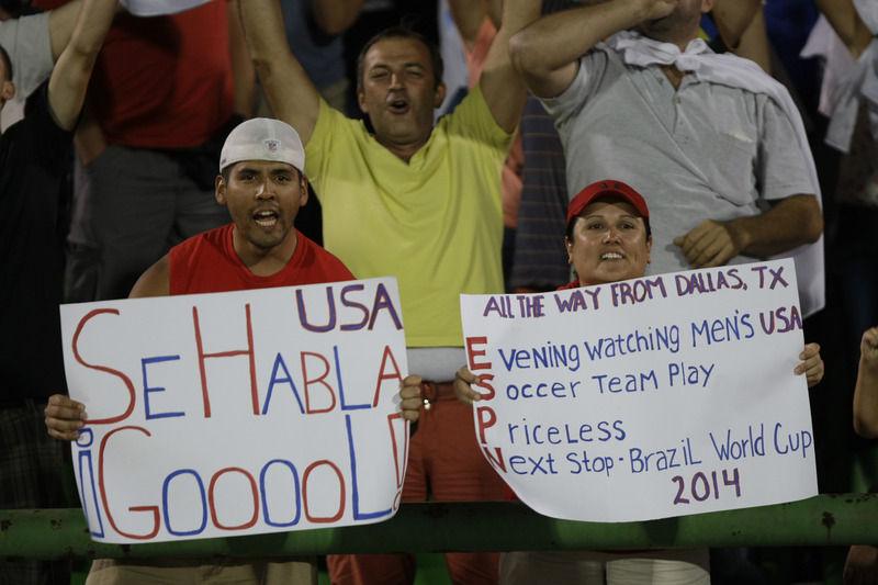 US Soccer 2
