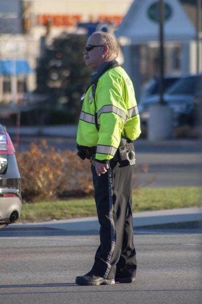 Seabrook Remembers Popular Police Officer Cawley 60 Local News Newburyportnews Com