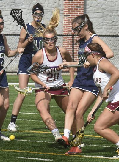 Sports in a Minute: Seven local lacrosse stars among those honored by EMGLCA