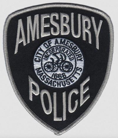 The Amesbury Beat: Changing of the guard with column