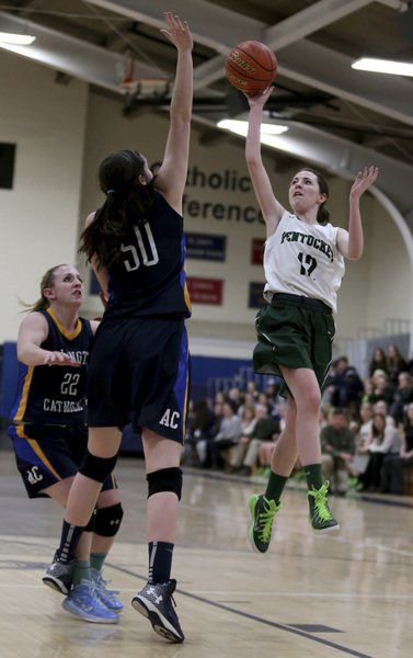She's got game: The 2010s Daily News All-Decade Girls Basketball Team