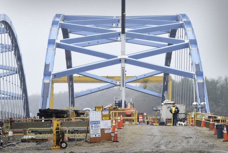 Problems with Whittier Bridge project | Local News