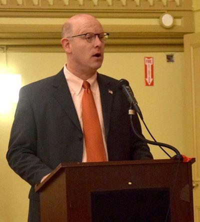 Marggraf resigns from Amesbury City Council