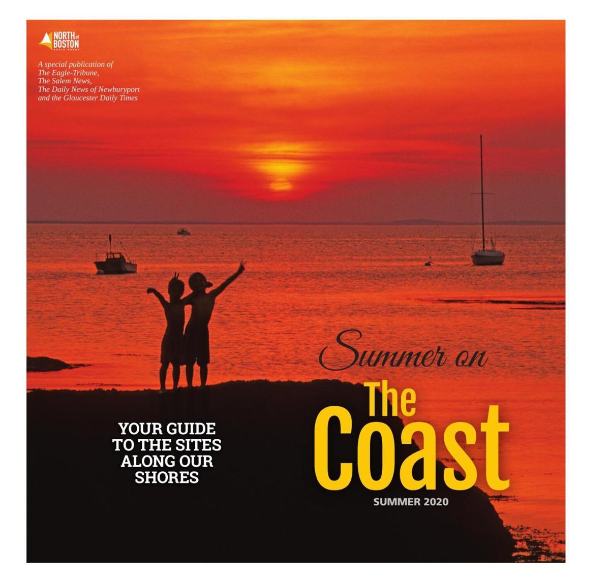 Summer on the Coast 2020