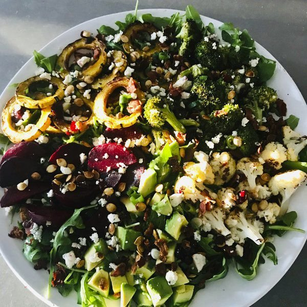 Cole crop creations: Autumn vegetables take center stage in these dishes