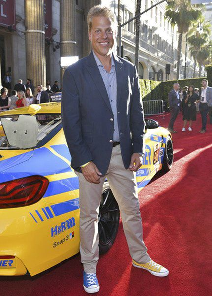 Movie review: You can feel the love behind 'Art of Racing'