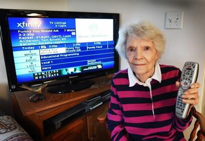 At 92, Newbury woman is fed up with Comcast | Local News