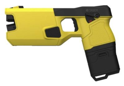 Area police departments have similar policies for Tasers