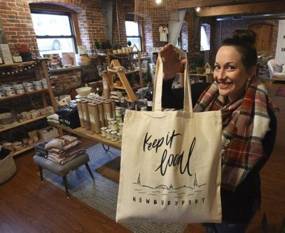 Tote, discount incentives aim to #KeepItLocalNBPT