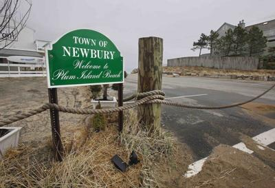 Businesses request restrooms on Plum Island