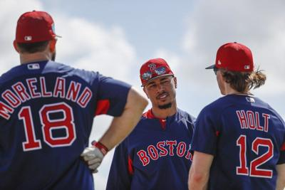 Mason  What are realistic expectations for Red Sox with J.D. Martinez  8aec324eb80