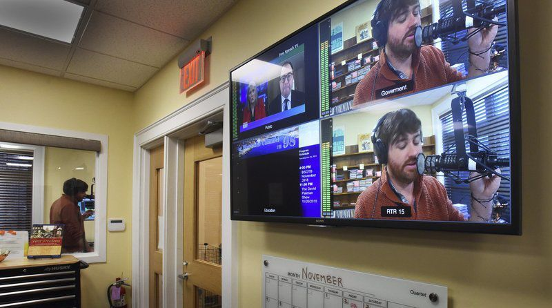 FCC rule could affect local cable access programs