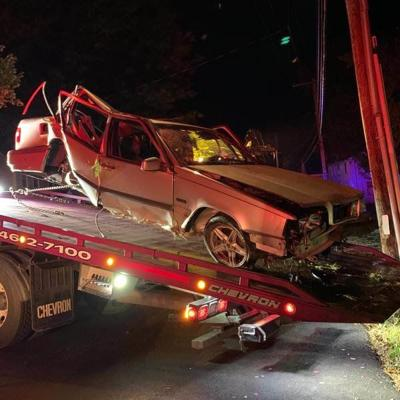 Amesbury woman faces OUI charge after accident